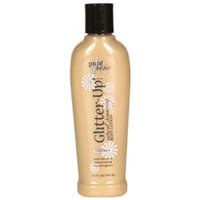 Pure & Basic - Shimmering Body Lotion Gold - 6.3 oz.