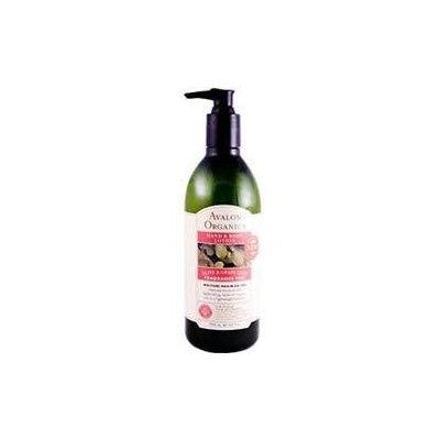The Hain Celestial Group Inc./avalon Organics Avalon Organics Olive/Grape Seed Hand & Body Lotion