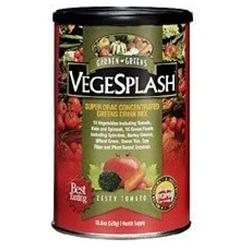 Garden Greens 0532788 VegeSplash Zesty Tomato 18.6 oz - 528 g - 528 Grams