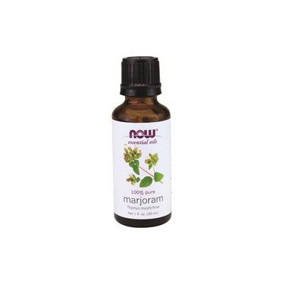 NOW Foods - Cyprus Oil 100 Pure and Natural - 1 oz.