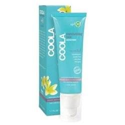COOLA Moisturizing Face Sunscreen SPF 30, Unscented