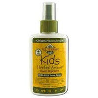 All Terrain Herbal Armor Spray For Kids - 4 oz