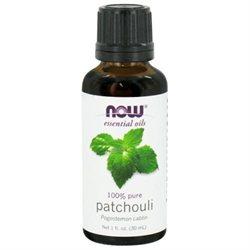 NOW Foods - Patchouli Oil - 1 oz.