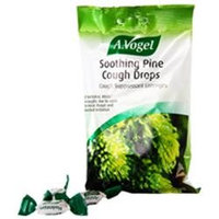Bioforce USA A.Vogel - Pine Cough Drops - 18 Lozenges