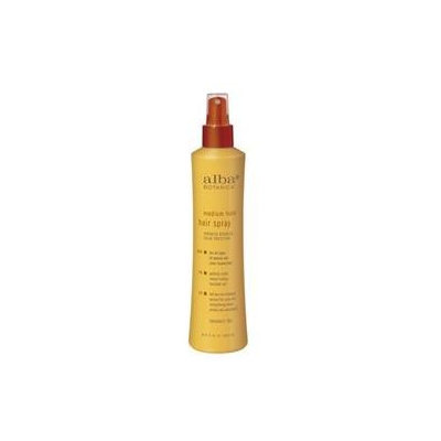 Alba Botanica - Hair Spray Medium Hold