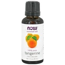 NOW Foods - Tangerine Oil - 1 oz.