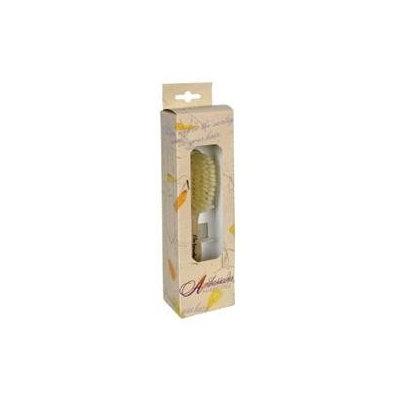 Hairbrush Baby Natural Bristle Wood 5119, Fuchs Brushes