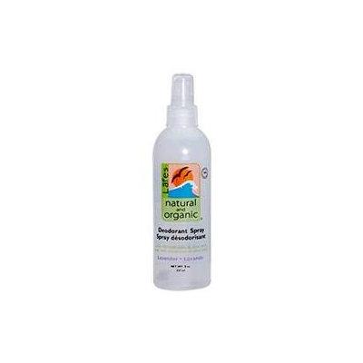 Lafes Natural Body Care Deod Spray Lavender 8 Oz By Lafe's Natural Body Care (1 Each)