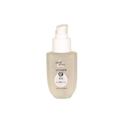 Pure Basic Pure & Basic - Vitamin E Oil 21000 IU - 1.62 oz.