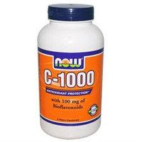 NOW Foods C-1,000 w/ Bioflavanoids Caps
