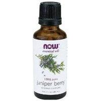 NOW Foods - Juniper Berry Oil - 1 oz.