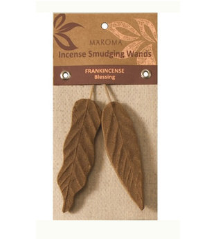 Smudgin Wands Frankincense Maroma 1 Pack