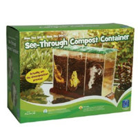 Educational Insights Now You Don't See - Compost Container