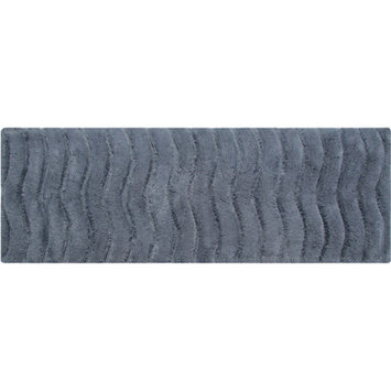 Better Trends Indulgence 100 Percent Cotton Bath Rug