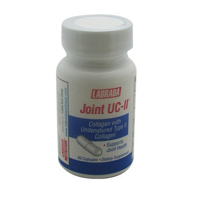 Labrada Nutrition Joint UC-II - 60 capsules