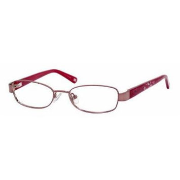 Nine West 152 RU6 Pink Optical Frames