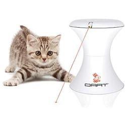 Lucky Litter FroliCat Dart Laser Pet Toy