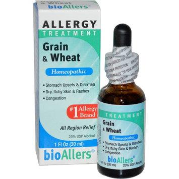 Bio-Allers Grain and Wheat Allergy Treatment - 1 fl oz - HSG-781005