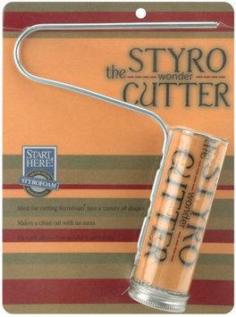 Floracraft 212587 The Styro Wonder Cutter