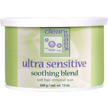 Clean + Easy Ultra Sensitive Wax