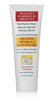 Dead Sea Warehouse Amazing Minerals Skin Polish