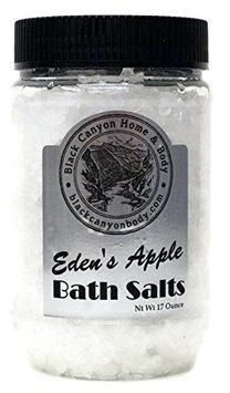 Black Canyon Eden's Apple Bath Sea Salts