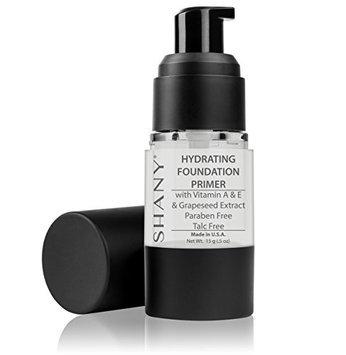 SHANY Hydrating Face Primer - Paraben Free/Talc Free