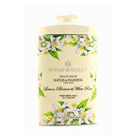 Baylis & Harding Royal Bouquet Perfumed Talc