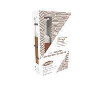 DenTek Premium Professional Whitening Tooth Polisher & Peroxide Free Whitening Gel