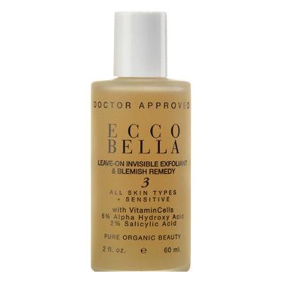 Ecco Bella Leave-on Invisible Exfoliant & Blemish Remedy
