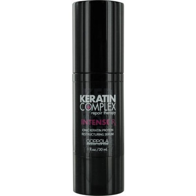 Coppola Keratin Complex Intense RX Ionic Keratin Protein Restructuring Serum