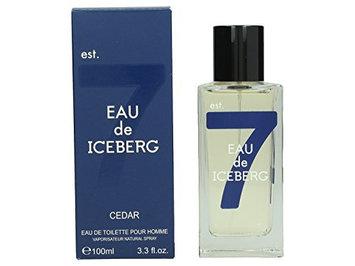 Iceberg Men's Eau de Toilette Spray