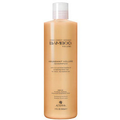 Alterna Bamboo Volume Abundant Shampoo - 17 oz