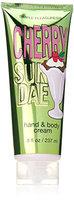 TRI-COASTAL DESIGN Hand and Body Cream Tube