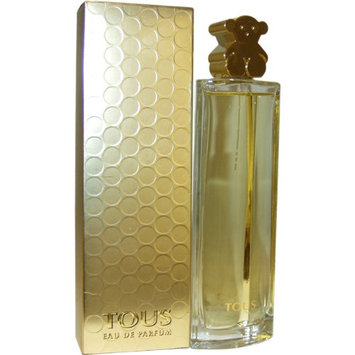 Tous Gold By Tous For Women