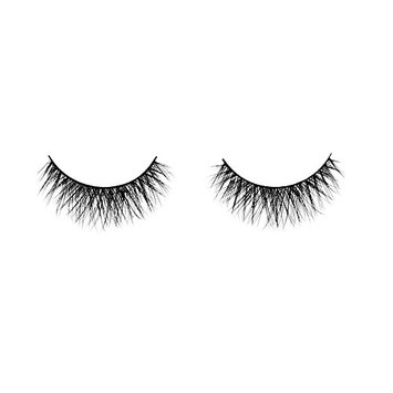 Appeal Cosmetics 100% Fine Mink Lashes Sleek