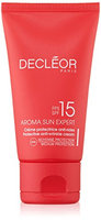 Decleor Aroma Sun Expert Protective Anti-Wrinkle SPF 15 Cream