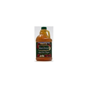 White House Apple Cider Vinegar (Case of 6)