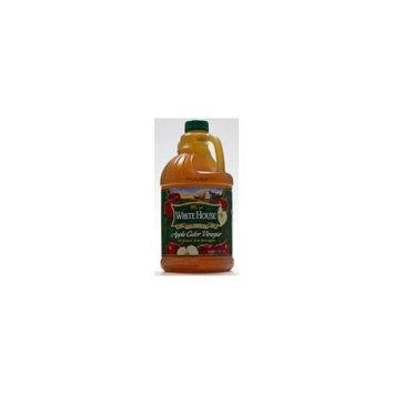 White House Apple Cider Vinegar (Case of 6)