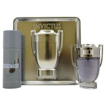 Paco Rabanne Invictus Set mit Deodorant Spray