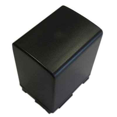 Discountbatt Superb Choice CM-CANBP827-5 7.4V/2250mAh Camcorder Battery for Canon VIXIA HF S10, HF S11, HF S20, H