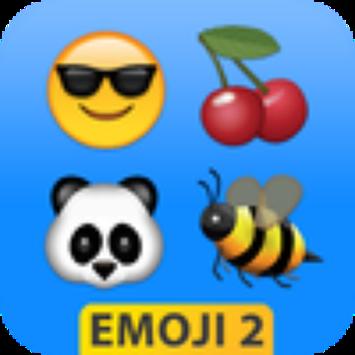 Emoji+ Emoji>