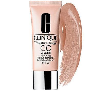 Clinique Moisture Surge CC Cream SPF 30 Hydrating Color Corrector Sunscreen