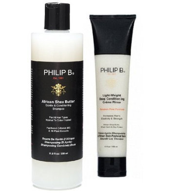Philip B Gentle Daily Collection Gift Set