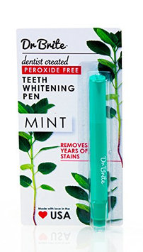 Dr. Brite Peroxide Free Teeth Whitening Pen