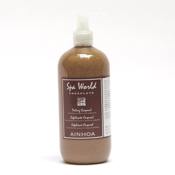AINHOA Spa Chocolate Body Peeling