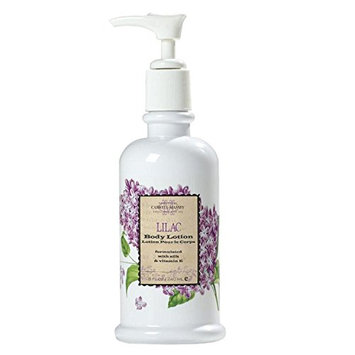 Caswell-Massey Hand and Body Lotion