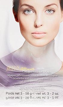 Satin Smooth Ultimate Collagen Necklift Masks