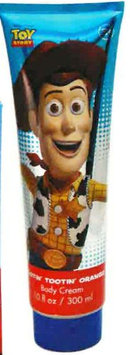 Disney Toy Story 3 Body Cream