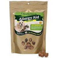 American Animal Health NaturVet Naturals Allergy Aid Soft Chews - 90 ct